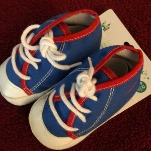 Disney Baby Shoes Brand New..